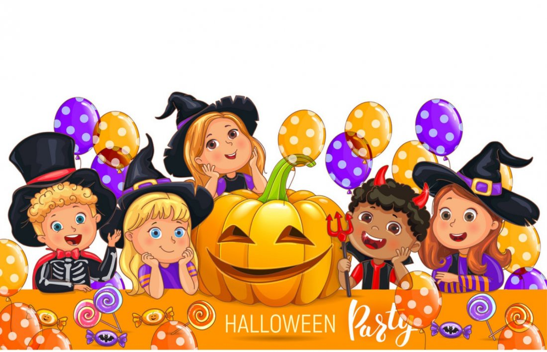 The Halloween Spooktacular Extravaganza, 31 October | Event in Atlanta | AllEvents.in