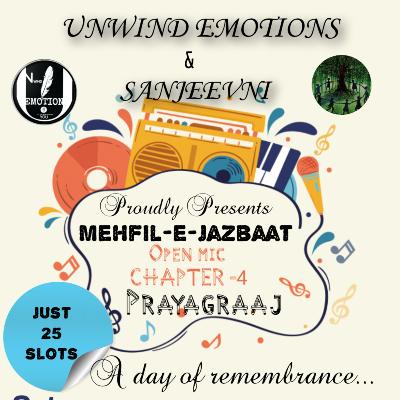 Mehfil-E-Jazbaat