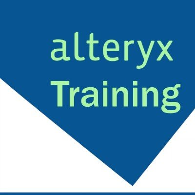 AlterYX Training by Real Time Experts - Free Online Demo