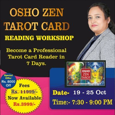 BECOME A PROFESSIONAL TAROT CARD READER IN 52 DAYS
