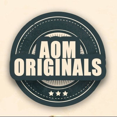 AOM Originals  A Multiple Artform Show