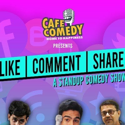 Like Comment Share  A Theme Based Show