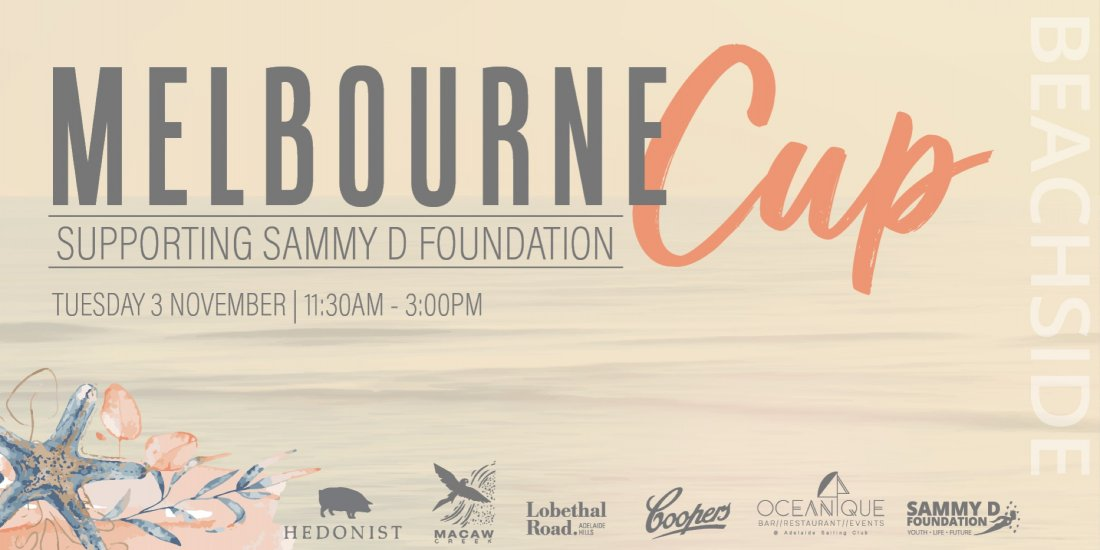 Melbourne Cup at Oceanique, 3 November | Event in Adelaide | AllEvents.in