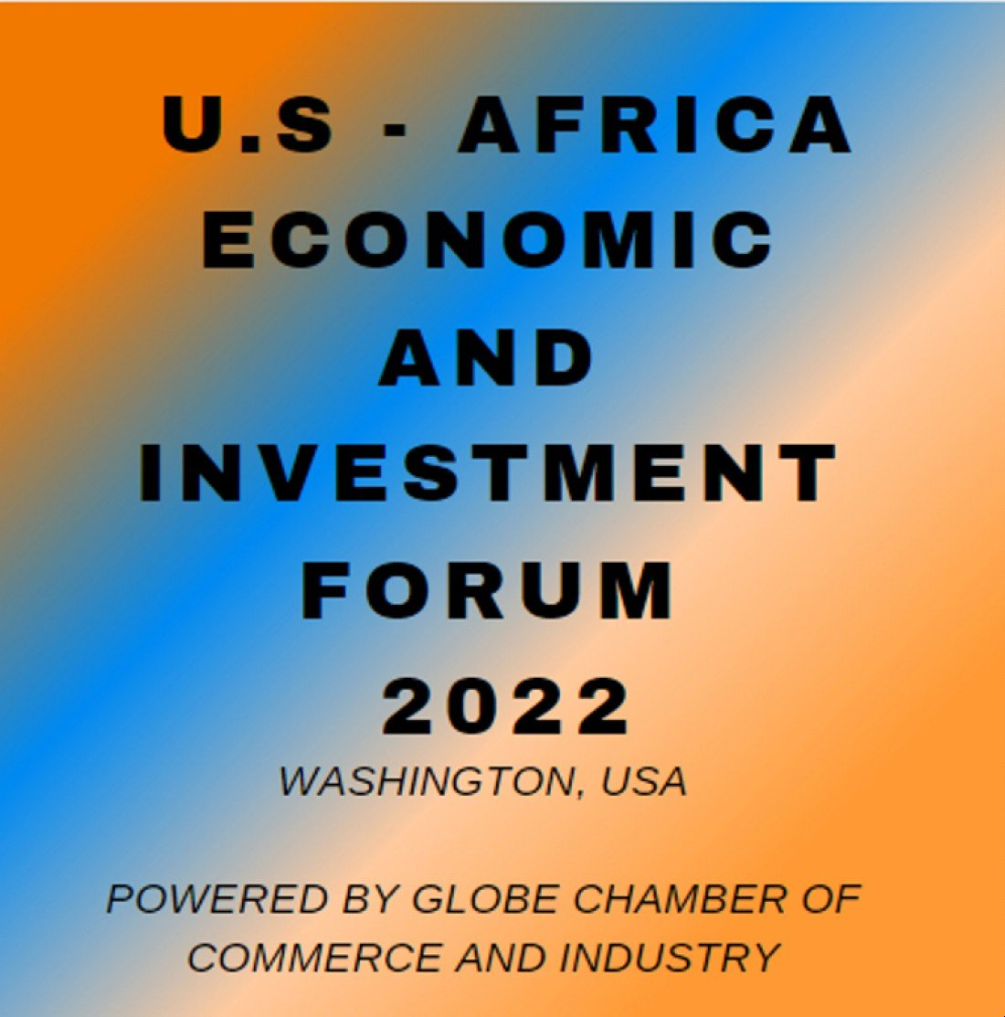 US AFRICA ECONOMIC AND INVESTMENT FORUM 2022, 1 March | Event in Washington | AllEvents.in