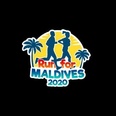 RUN FOR MALDIVES