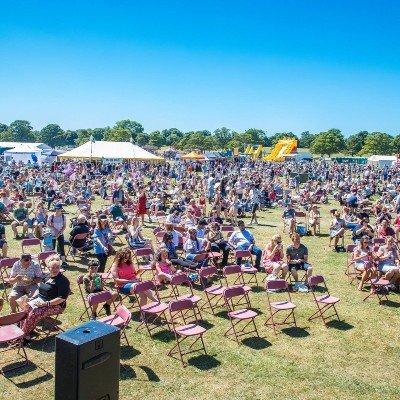 Harrogate Food and Drink Festival - Spring