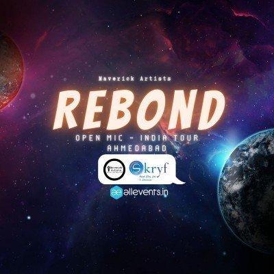 Rebond Open Mic