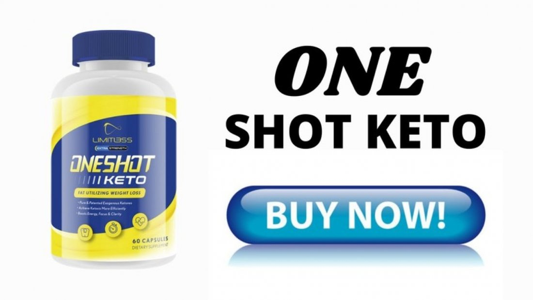 One Shot Keto Full Reviews, Price, Benefits And How To Buy One Shot Keto?  on AllEvents.in   Online Events