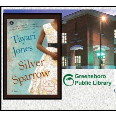 Silver Sparrow Book Discussion - NEA Big Read