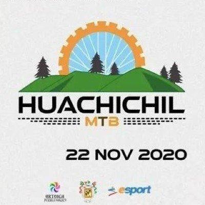 Huachichil MTB 22 de Noviembre