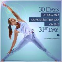 Lifestyle Yoga