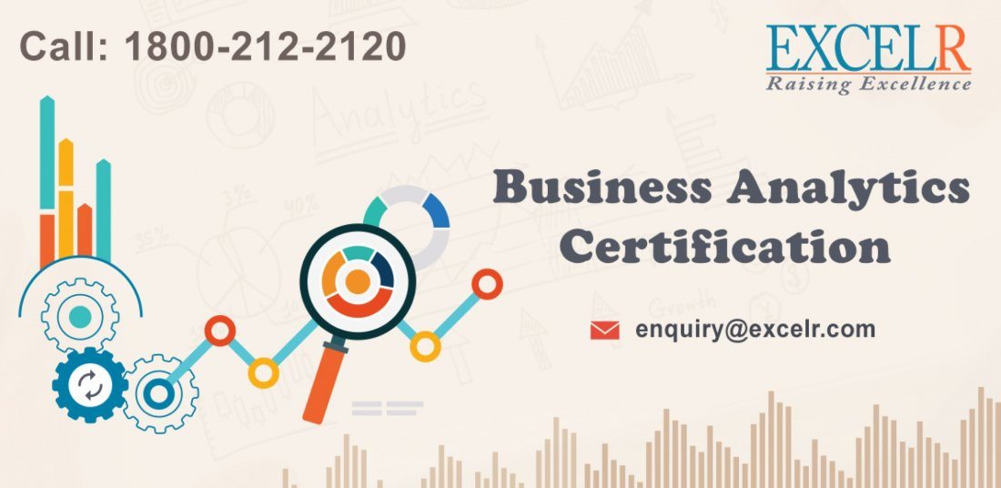 Business Analytics Course, 2 November | Event in Pimpri Chinchwad | AllEvents.in