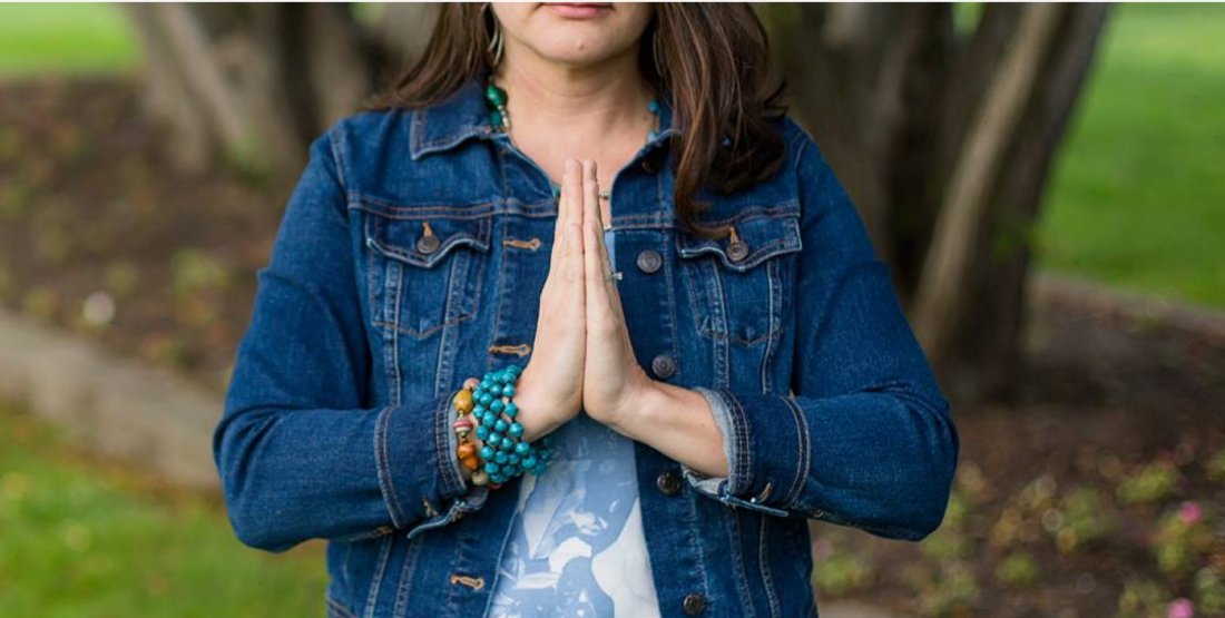 The Gratitude Meditation Challenge | Online Event | AllEvents.in
