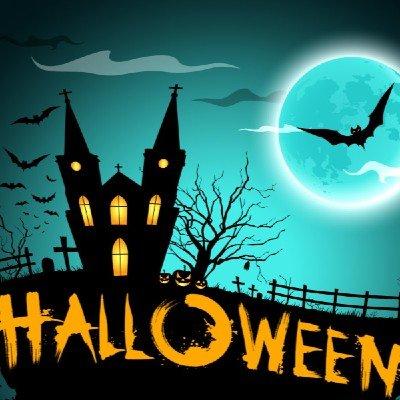Pants Optional Comedy Halloween Virtual Happy Hour 6 pm EST - FREE