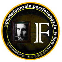 Photofountain - Get Trained To Capture Anything