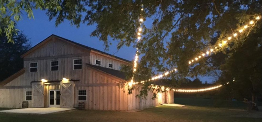 Bridal Show - Opening the Barn Doors, 17 January | Event in Hatchechubbee | AllEvents.in