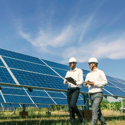Solar Panel in Lahore