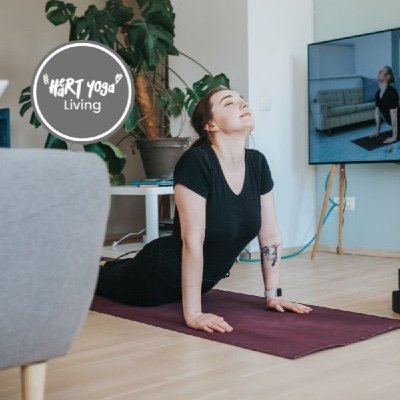 Free Trial - Online Beginners Yoga Class