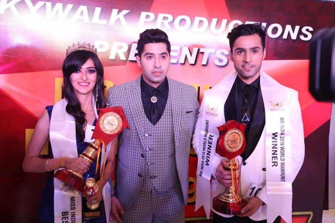 Mr & Miss India 2021 Eligibility Criteria   Event in New Delhi   AllEvents.in
