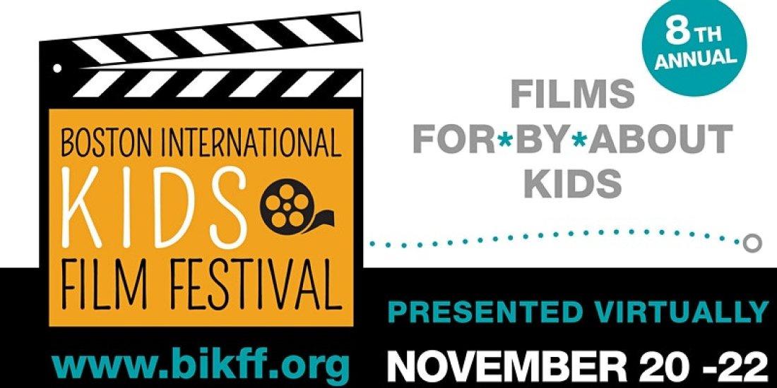 Boston International Kids Film Festival | Online Event | AllEvents.in