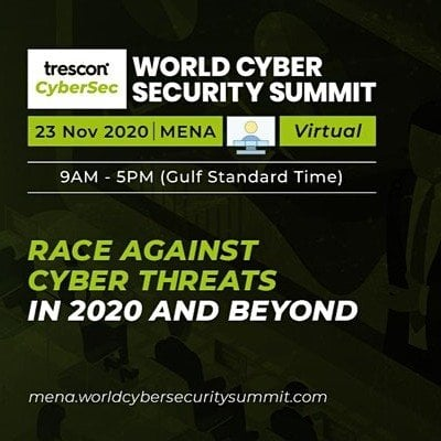 World Cyber Security Summit - MENA