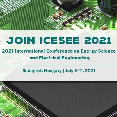 2021 5th International Conference on Energy Science and Electrical Engineering(ICESEE 2021)