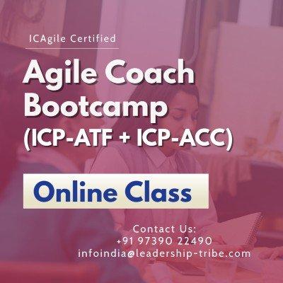 Agile Coach Bootcamp - Global - Virtual  Dec 2021