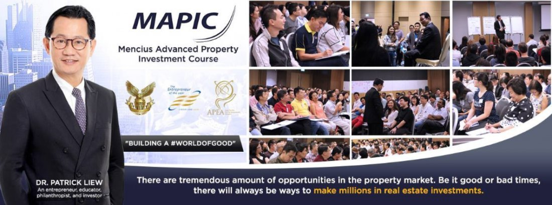 "FREE Retirement Planning with Property Investments - Nov ""LIVE"" 