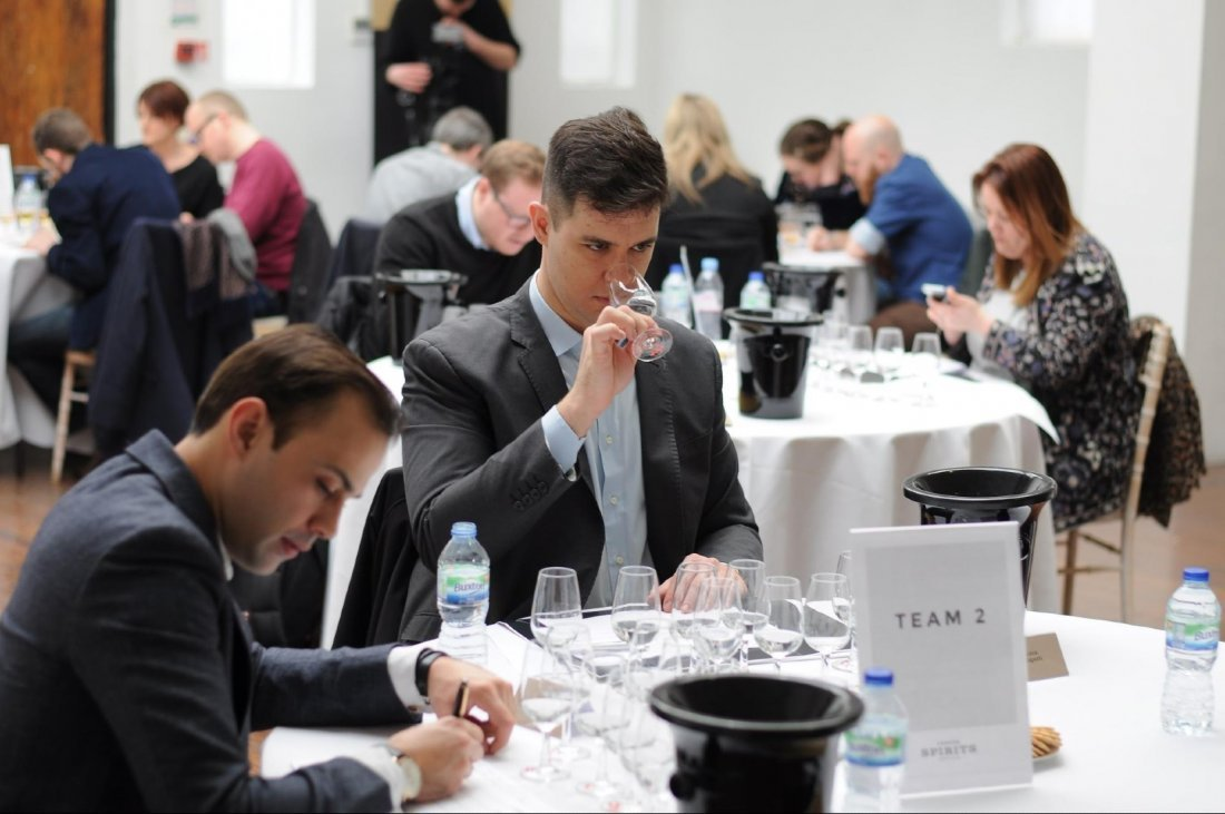 2021 London Spirits Competition, 17 March | Event in Wimbledon | AllEvents.in
