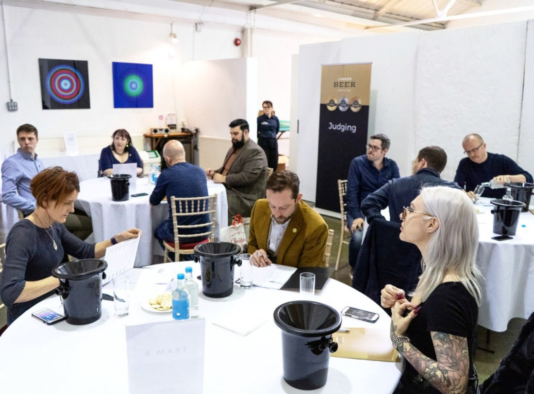 2021 London Beer Competition, 16 March | Event in London | AllEvents.in