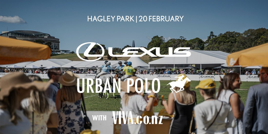 Lexus Urban Polo 2021, 20 February | Event in Christchurch | AllEvents.in