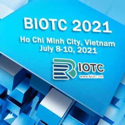 2021 3rd Blockchain and Internet of Things Conference (BIOTC 2021)