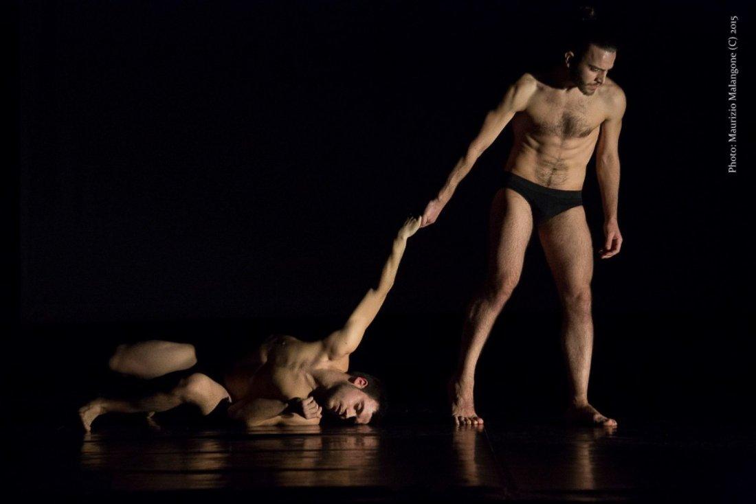 Workshop Laboratorio di Danza Contemporanea con Luigi Aruta  , 9 January | Event in Ostia | AllEvents.in