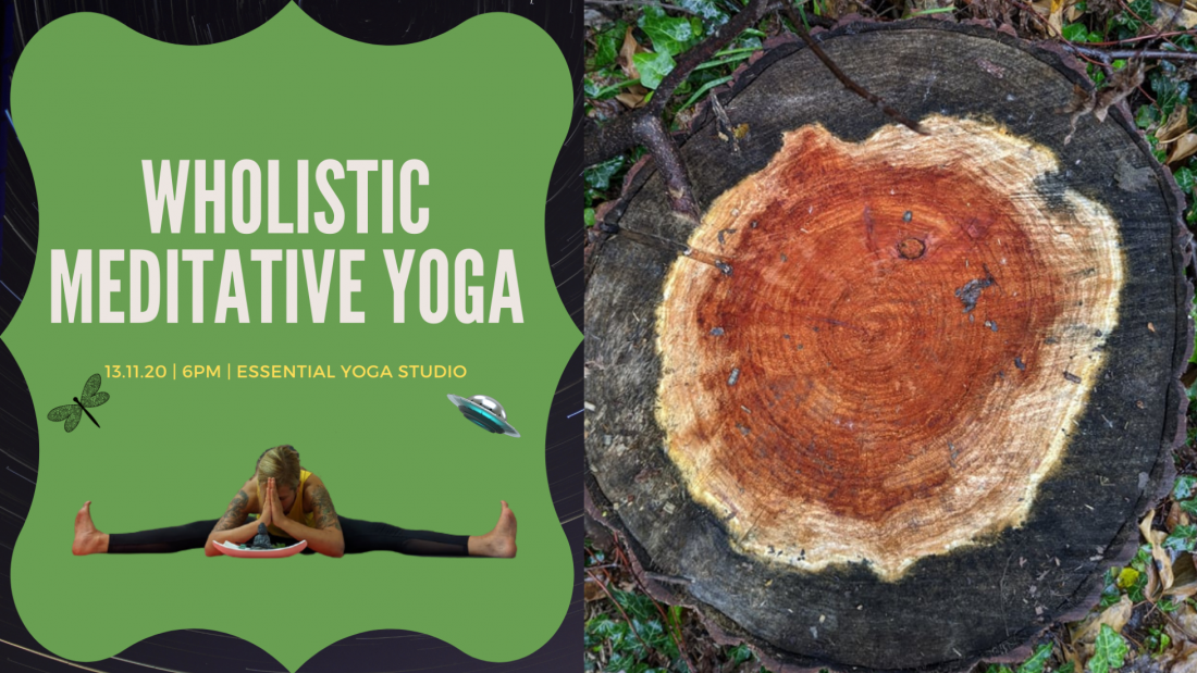Wholistic Meditative Yoga, 18 December | Event in Budapest | AllEvents.in