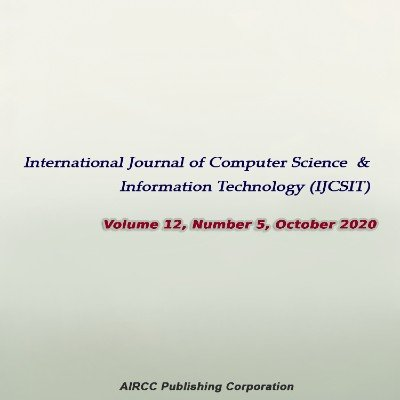 International Journal of Computer Science and Information Technology (IJCSIT)