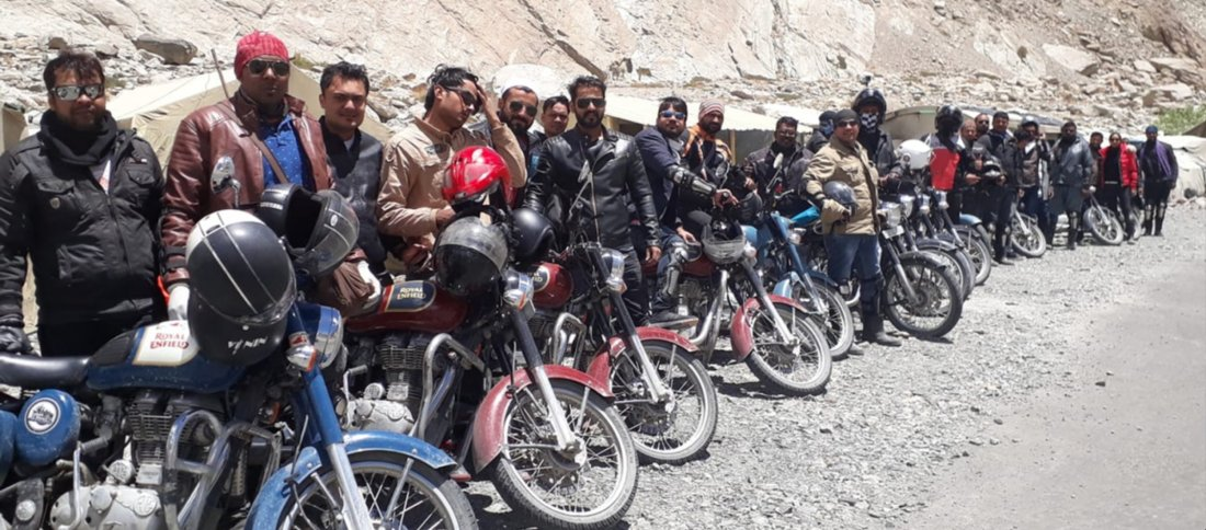 RIDE HIMALAYAS- 11 DAYS/ 10 NIGHTS- 2021, 11 June | Event in New Delhi | AllEvents.in