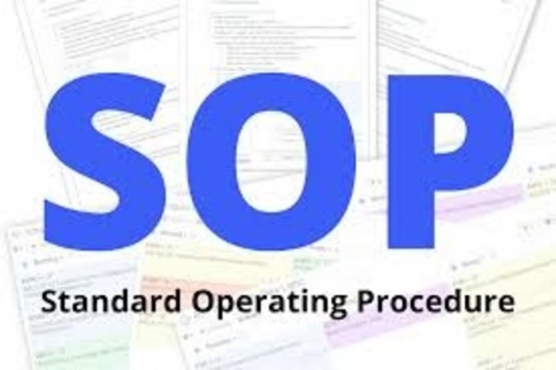 WRITING EFFECTIVE SOPS FOR QMS ( Recording ) | Online Event | AllEvents.in