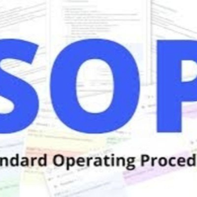 WRITING EFFECTIVE SOPS FOR QMS ( Recording )