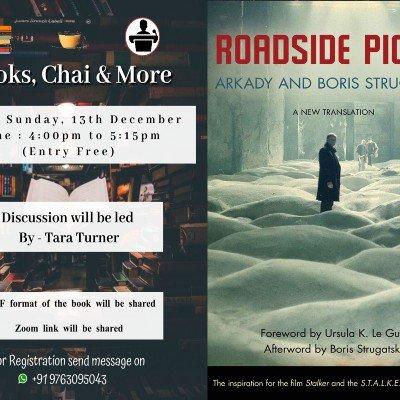 Books Chai & More