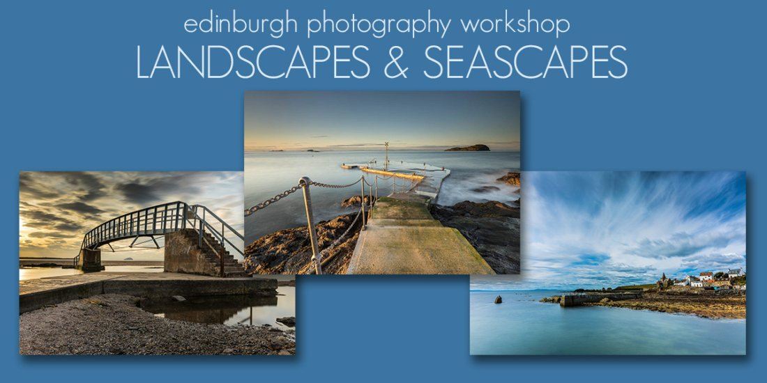 Landscape & Seascape Workshop, 31 January | Event in Edinburgh | AllEvents.in