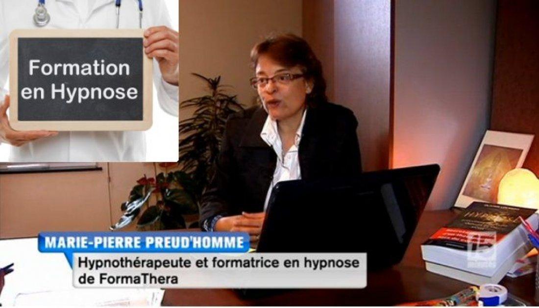 Formation certifiante de base en Hypnose : Formathera.be | Event in Liege | AllEvents.in