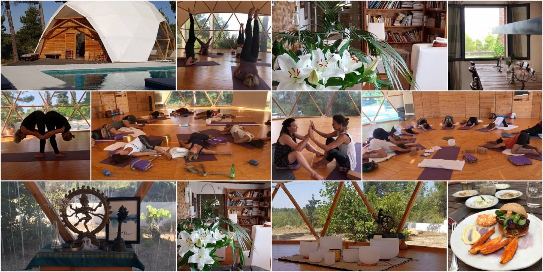 Yoga in Luxury, 4 July | Event in Ibi | AllEvents.in