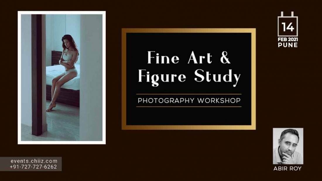 FINE ART PHOTOGRAPHY WORKSHOP, 14 February | Event in Pune | AllEvents.in