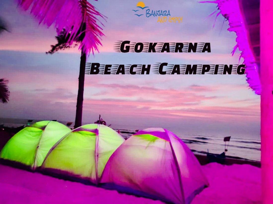 Gokarna Beach Camping | Event in Karwar | AllEvents.in