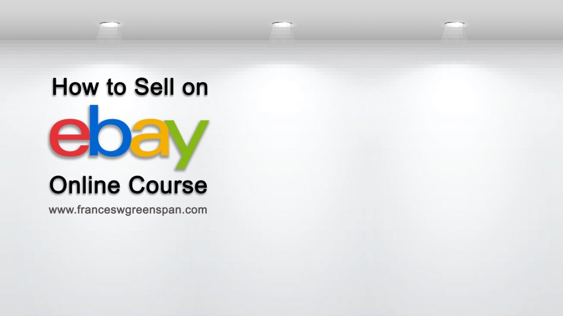 Webinar:  Learn How to Sell on eBay | Online Event | AllEvents.in