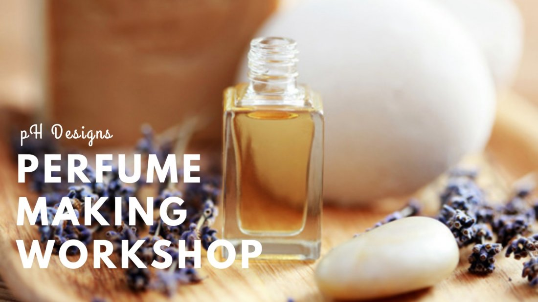 Perfume Making Workshop | Online Event | AllEvents.in