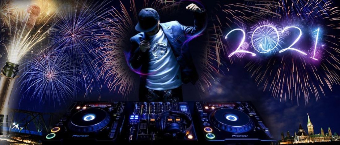 Rock da' Houze New Year's Eve FREE Online Party!, 31 December | Online Event | AllEvents.in