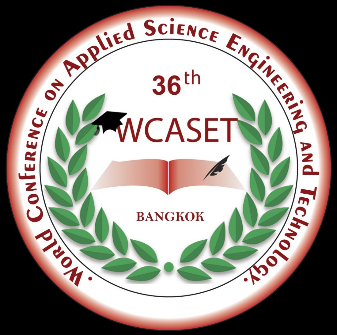36th World Conference on Applied Science, Engineering & Technology, 29 July | Event in Bangkok | AllEvents.in