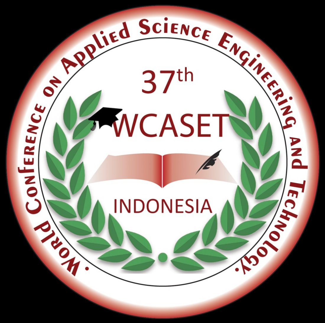 37th World Conference on Applied Science Engineering & Technology, 18 August   Event in Jakarta   AllEvents.in