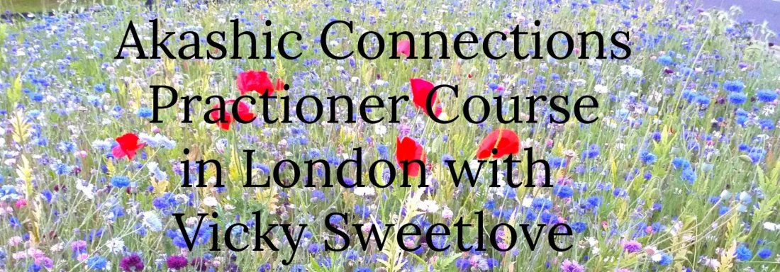 Akashic Records Practioner Course approved by IPHM, 8 May   Event in London   AllEvents.in